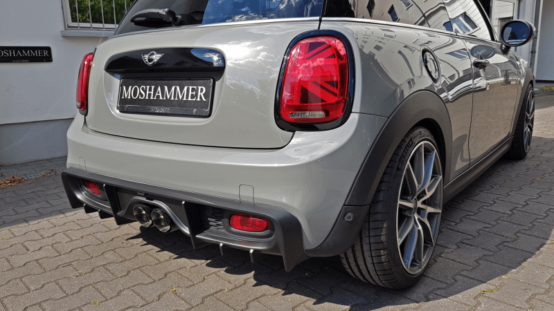 Product gallery image of Moshammer Mini-CooperS-F56 Clubsport diffusor